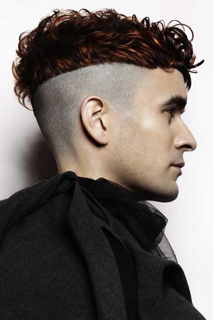 Jose Garcia international hairstylist