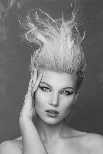 Encyclopedia of Hair GLOBElife ☎ موسوعة الشعر، موضة الشعر