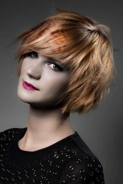 Kristijan Petek International Hairstylist