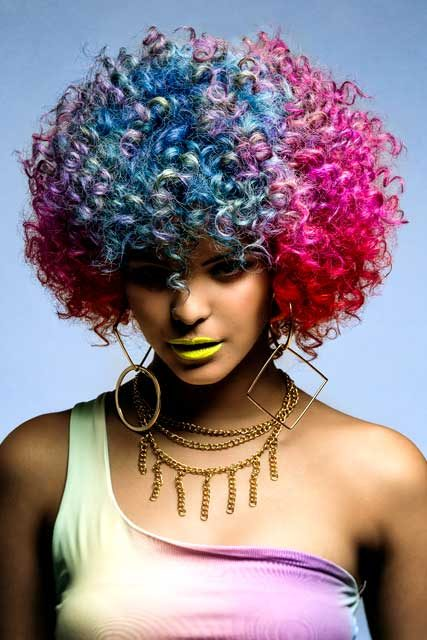 Lorena Carracedo Romero International Hairstylist)