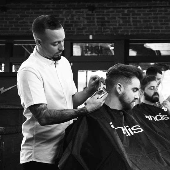 Master Cordless by Andis barber