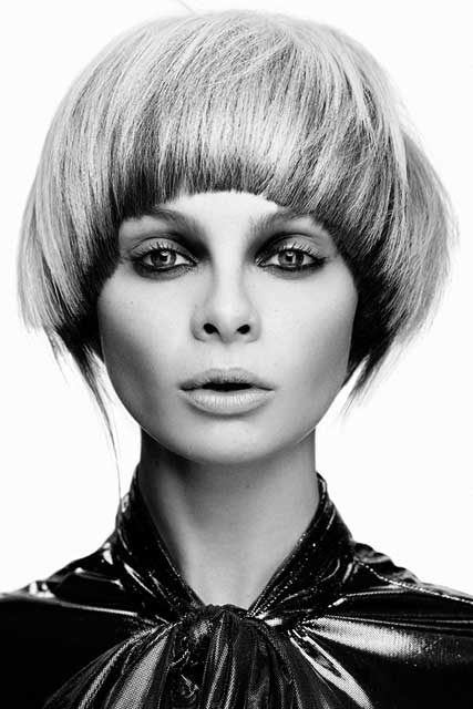 Ben Driscoll Price International Hairstylist