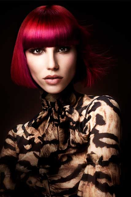 Mark Leeson International Hairstylist