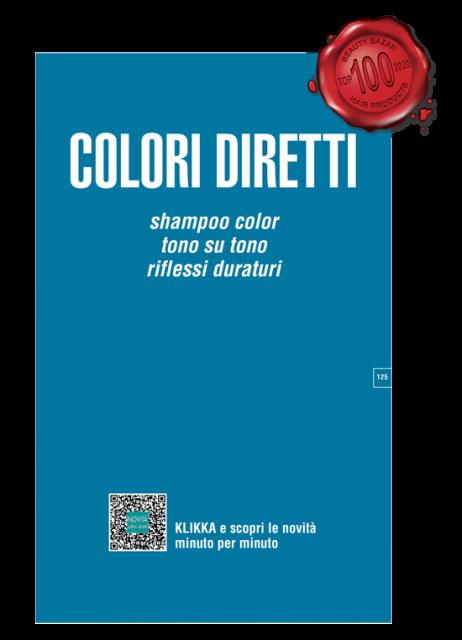 beauty bazar colori diretti