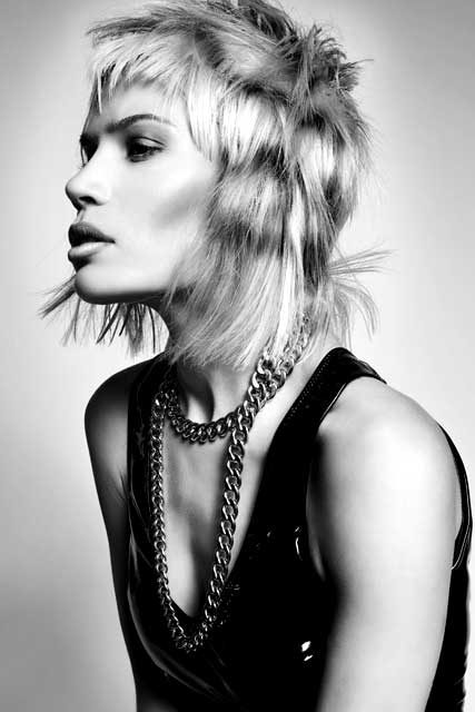 Alex Morton - Jamie Stevens International Hairstylists
