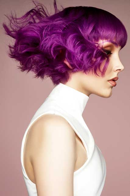 Suzie Clelland Marc Antoni  International Hairstylist