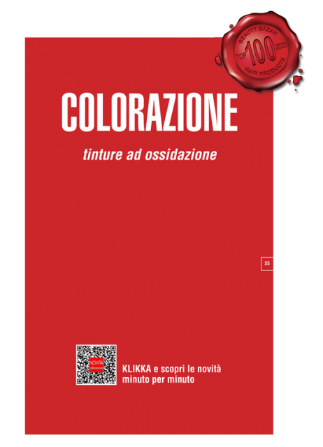 beauty bazar 2020 colorazione
