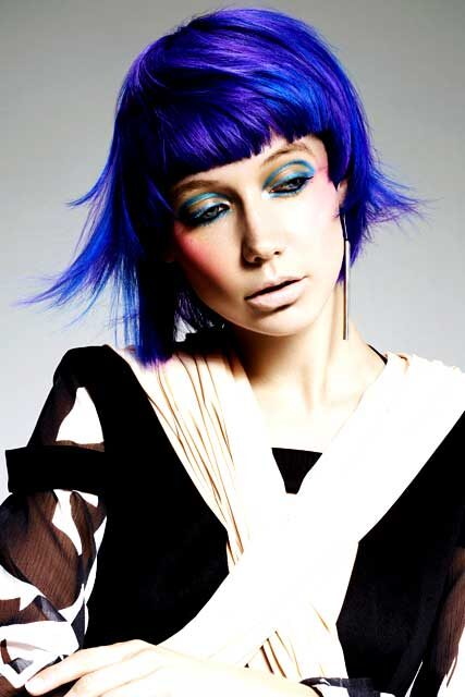 Chad Demchuk  International Hairstylist