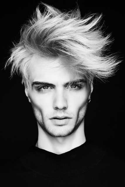 Jamie Stevens International Hairstylist
