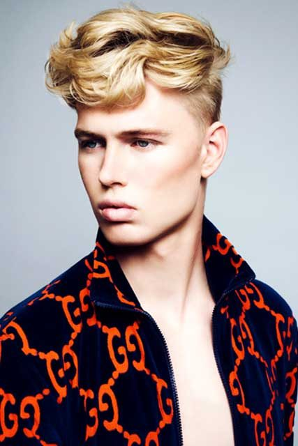 Tristan Eves International Hairstylist