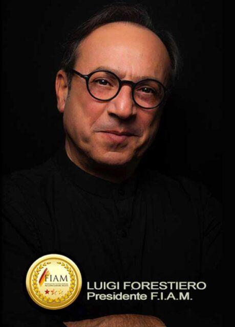 Luigi Forestiero Presidente FIAM