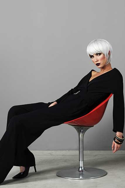 NOI Italian Fashion Style International hairstylists