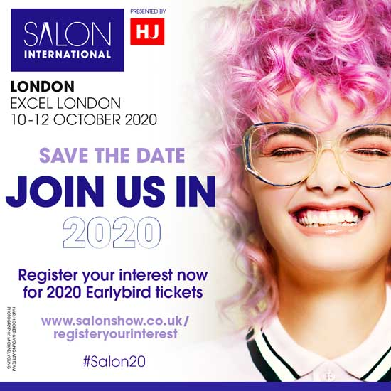 salon international 2020