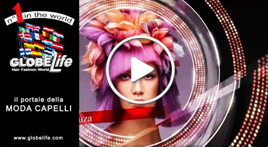GLOBElife.com ❤ ospita le Aziende, i Distributori e gli Hairstylists più prestigiosi del settore