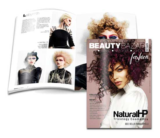 beauty bazar fashion natural hp