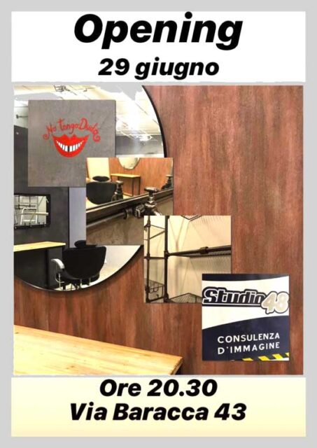 studio 48 ravenna