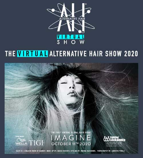 Alternative hair show 2020