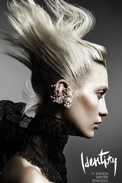 Cos Sakkas, TONI&GUY International Hairstylists