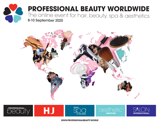 professional beauty 2020