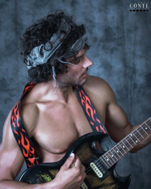Stefano Conte Hairstylist