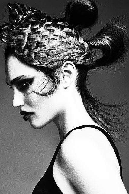 Marc Antoni International Hairstylist