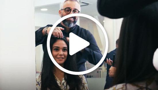 UN HAIR - ULDERICO NASTI ❤️ è stato selezionato per la pubblicazione sulla TOP HAIRSTYLISTS – Guida ai migliori parrucchieri d'Italia 2021