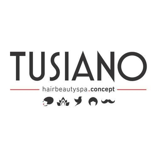 LOGO Tusiano