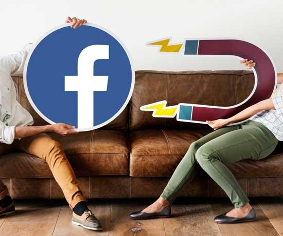 facebook attività