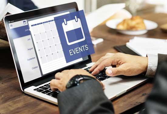 Novisoft, organizzazione degli appuntamenti