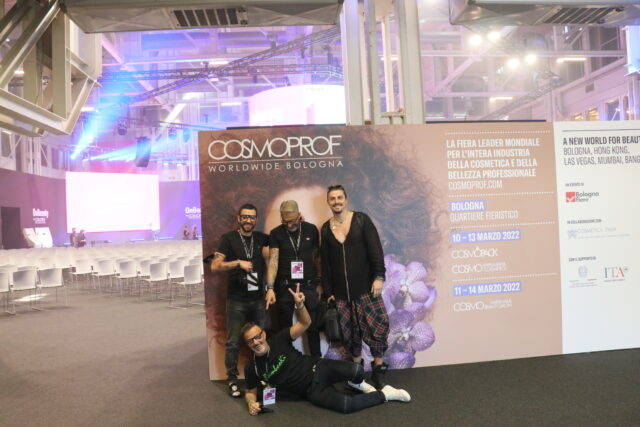 OnBeauty by Cosmoprof Bologna