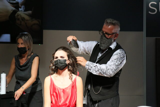 OnBeauty by Cosmoprof Bologna 2021