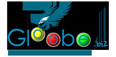 Logo Gloobe.biz
