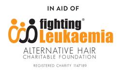 in aid on fighting Leukaemia