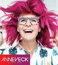 Anneveck Alternative Hair Show