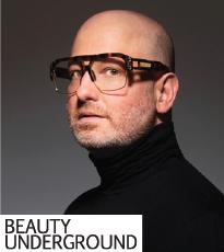 Beauty Underground Alternative Hair Show