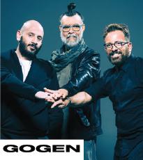 Gogen Alternative Hair Show