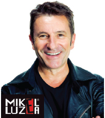 Mikel Luzea Alternative Hair Show