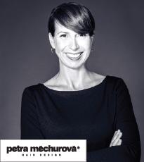 Petra Mechurova Alternative Hair Show