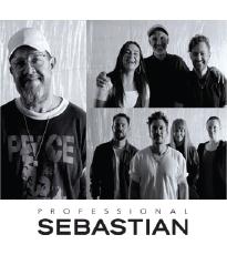 Sebastian Alternative Hair Show
